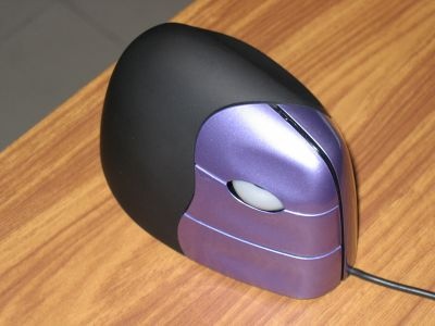 Evoluent VerticalMouse 2